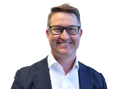 Picture of Paul Fenton