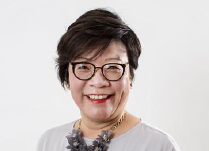 Picture of Dr Karmen Wong