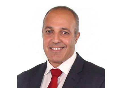 Picture of Prof Sandro Porceddu